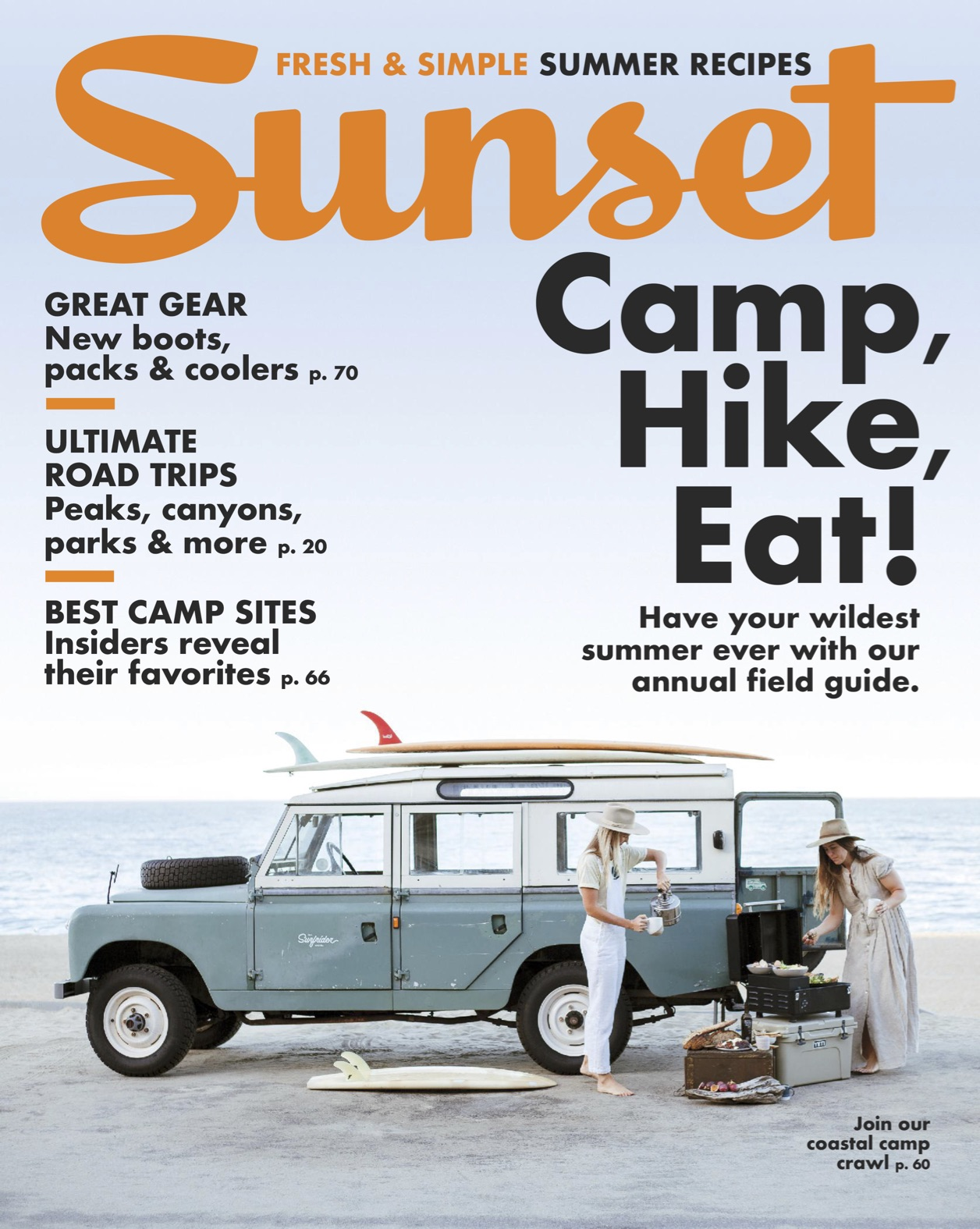 Sunset May-June 2019-Cover